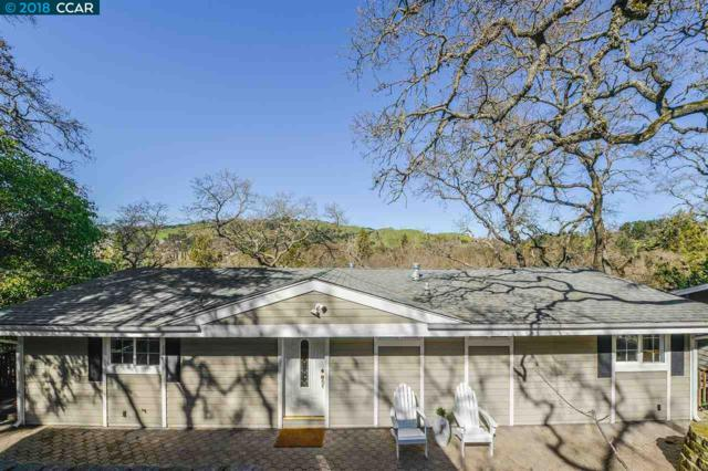 3330 Ridge Road, Lafayette, CA 94549 (#CC40811336) :: The Kulda Real Estate Group
