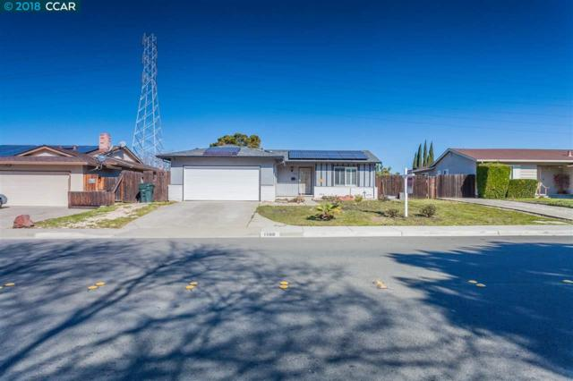 1500 Putnam St, Antioch, CA 94509 (#CC40811356) :: The Kulda Real Estate Group