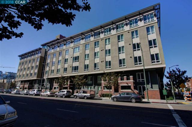 1511 Jefferson St, Oakland, CA 94612 (#CC40811374) :: The Goss Real Estate Group, Keller Williams Bay Area Estates