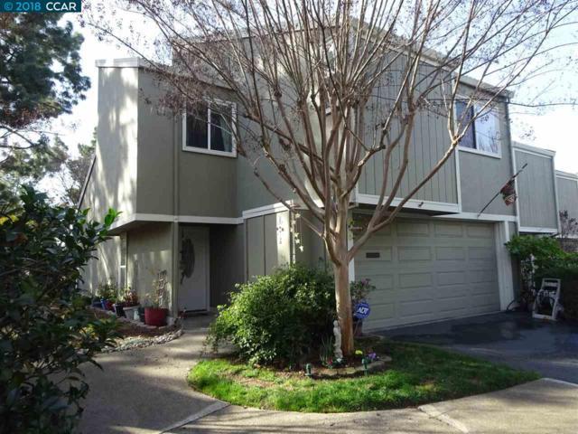 840 Tampico, Walnut Creek, CA 94598 (#CC40811389) :: Keller Williams - The Rose Group