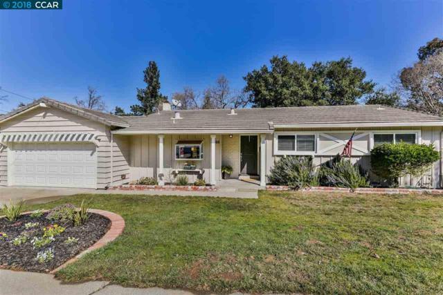 2866 Fyne Dr, Walnut Creek, CA 94598 (#CC40811406) :: Keller Williams - The Rose Group