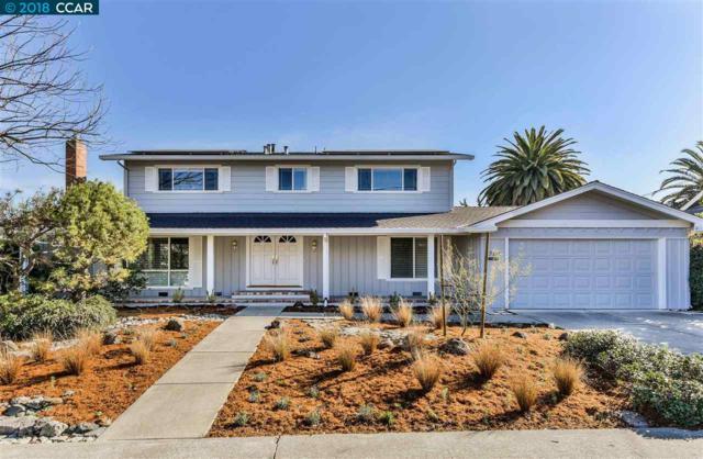 310 Las Lomas Way, Walnut Creek, CA 94598 (#CC40811429) :: Keller Williams - The Rose Group