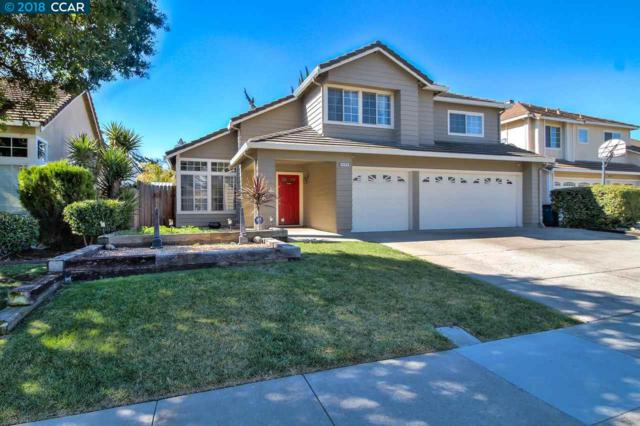 4808 Country Hills Dr, Antioch, CA 94531 (#CC40811481) :: The Gilmartin Group