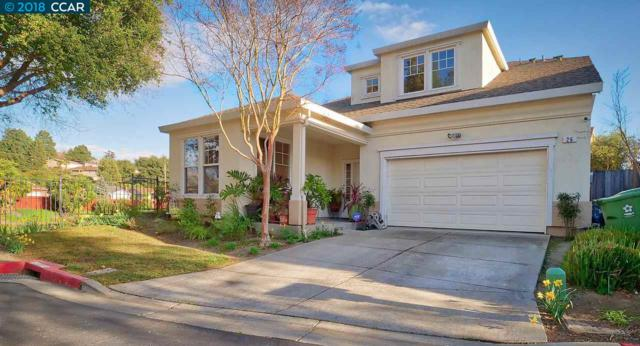 26 Summer Breeze Ct, Rodeo, CA 94572 (#CC40811497) :: The Gilmartin Group