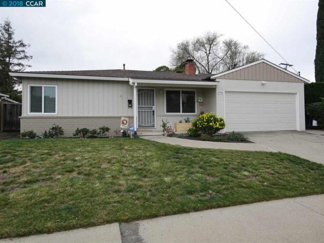 2985 Glenside Dr, Concord, CA 94520 (#CC40811537) :: Brett Jennings Real Estate Experts