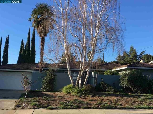 2172 Gill Port Ln, Walnut Creek, CA 94598 (#CC40811552) :: Brett Jennings Real Estate Experts