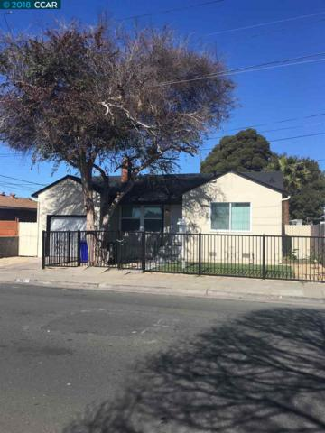 3811 Garvin Ave, Richmond, CA 94805 (#CC40811553) :: Brett Jennings Real Estate Experts