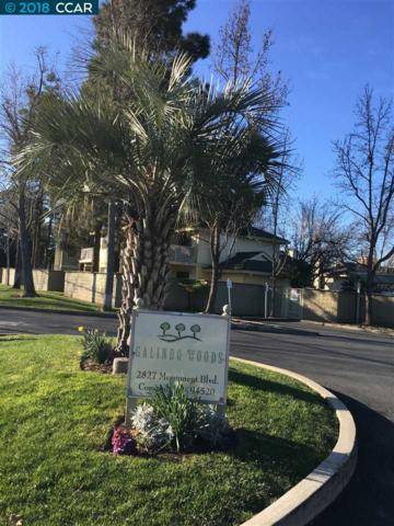 2827 Monument Blvd, Concord, CA 94520 (#CC40811647) :: The Kulda Real Estate Group