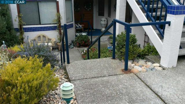 4111 Terra Granada Dr E11, Walnut Creek, CA 94595 (#CC40811660) :: The Dale Warfel Real Estate Network