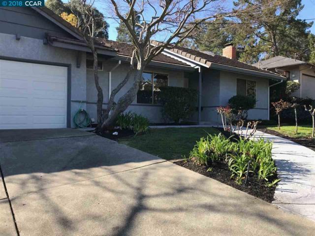 615 Odin Dr, Pleasant Hill, CA 94523 (#CC40811663) :: Brett Jennings Real Estate Experts