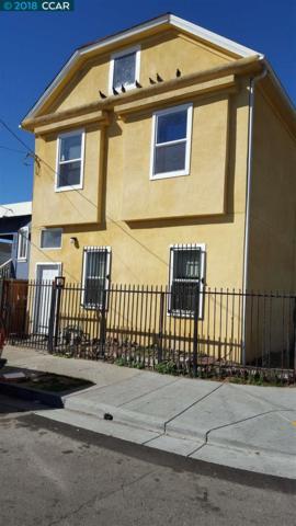 3151 Filbert St, Oakland, CA 94608 (#CC40811775) :: The Goss Real Estate Group, Keller Williams Bay Area Estates