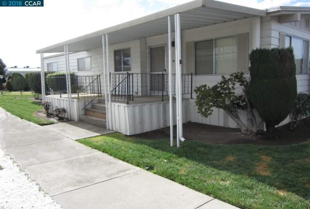 2263 Dalis Drive, Concord, CA 94520 (#CC40812468) :: Astute Realty Inc