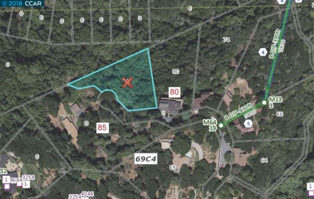 88 La_Encinal, Orinda, CA 94563 (#CC40812567) :: von Kaenel Real Estate Group