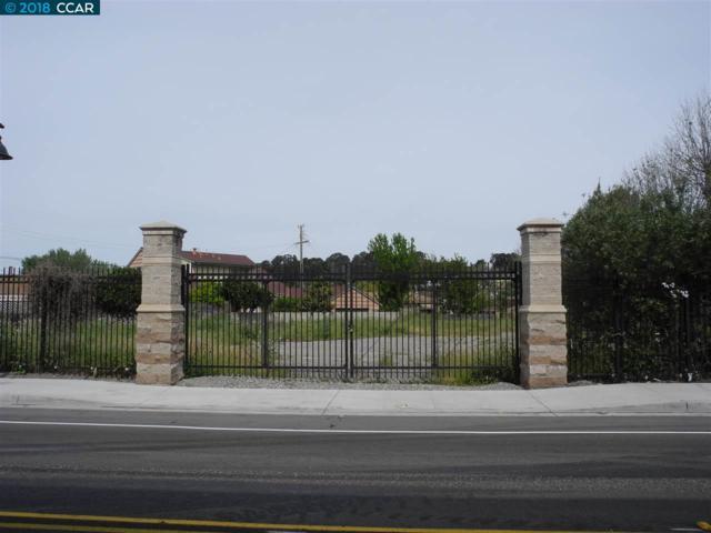 Road 20, San Pablo, CA 94806 (#CC40812707) :: The Dale Warfel Real Estate Network