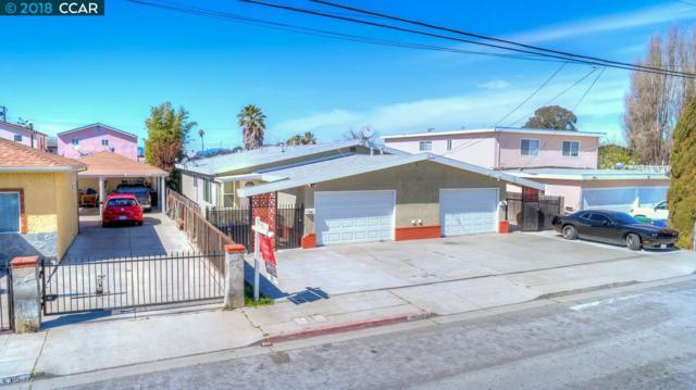 1943 Mason St, San Pablo, CA 94806 (#CC40813038) :: The Goss Real Estate Group, Keller Williams Bay Area Estates