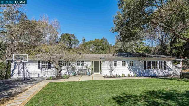 3 Crane Ct, Orinda, CA 94563 (#CC40813145) :: The Dale Warfel Real Estate Network