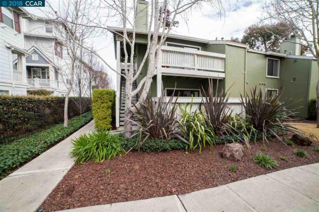 17 Schooner Ct, Richmond, CA 94804 (#CC40813160) :: von Kaenel Real Estate Group
