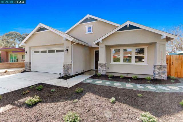 1175 Almendra Ct, Concord, CA 94518 (#CC40813193) :: von Kaenel Real Estate Group