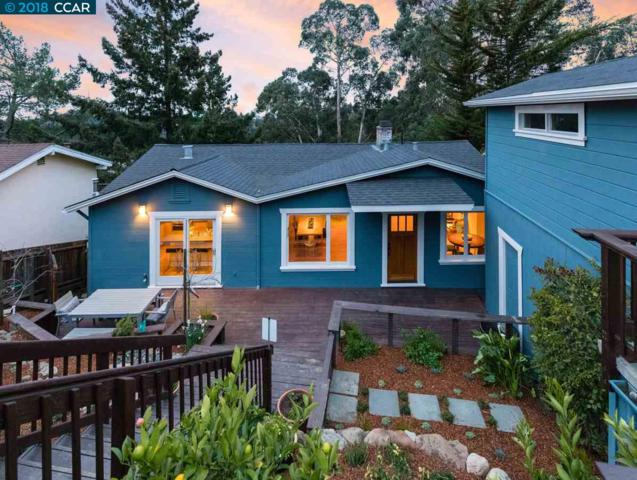 1881 Magellan Dr, Oakland, CA 94611 (#CC40813254) :: von Kaenel Real Estate Group