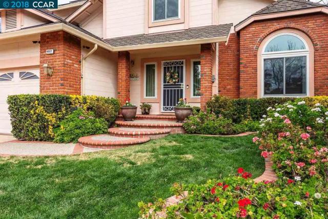 4017 Cinnabar St, Antioch, CA 94509 (#CC40813461) :: von Kaenel Real Estate Group