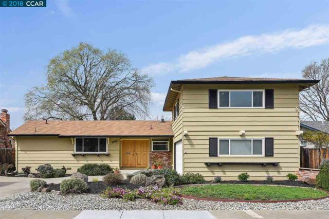 3949 Newcastle Rd, Concord, CA 94519 (#CC40813472) :: von Kaenel Real Estate Group