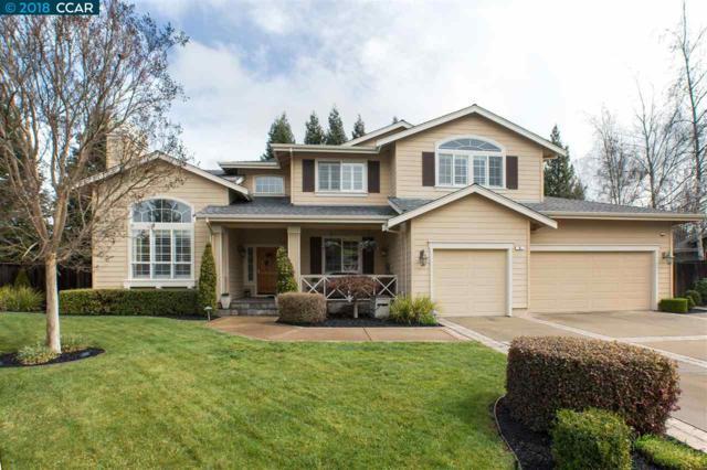 8 Duarte Ct, Moraga, CA 94556 (#CC40813948) :: von Kaenel Real Estate Group