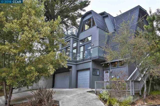 2100 Manzanita Dr, Oakland, CA 94611 (#CC40814047) :: von Kaenel Real Estate Group