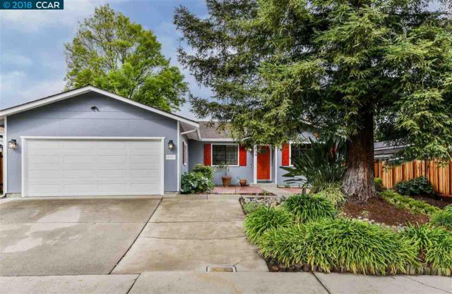 809 Marie Ave, Martinez, CA 94553 (#CC40814183) :: von Kaenel Real Estate Group