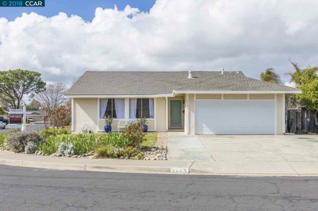 2705 Waltrip Ln, Concord, CA 94518 (#CC40814240) :: The Goss Real Estate Group, Keller Williams Bay Area Estates