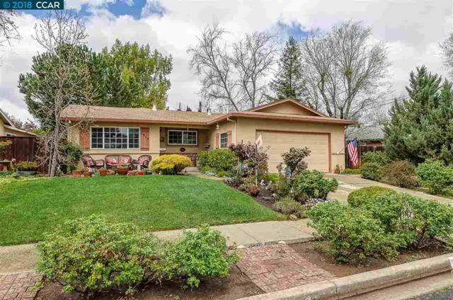 1519 Laverne Ave, Concord, CA 94521 (#CC40814297) :: The Goss Real Estate Group, Keller Williams Bay Area Estates