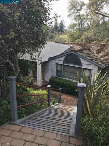 14 Via Floreado, Orinda, CA 94563 (#CC40814382) :: Intero Real Estate