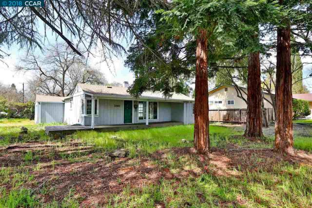 1069 Homestead Ave, Walnut Creek, CA 94598 (#CC40814477) :: The Dale Warfel Real Estate Network