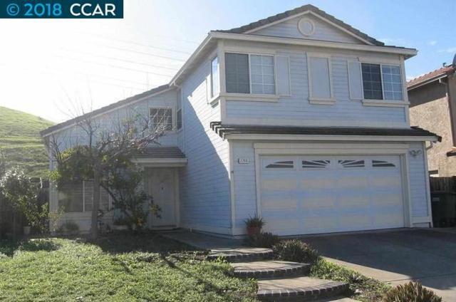 2268 Oak Hills Dr, Pittsburg, CA 94565 (#CC40814515) :: The Dale Warfel Real Estate Network