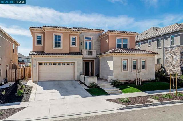 6036 Laurelspur Loop, San Ramon, CA 94582 (#CC40814600) :: The Dale Warfel Real Estate Network