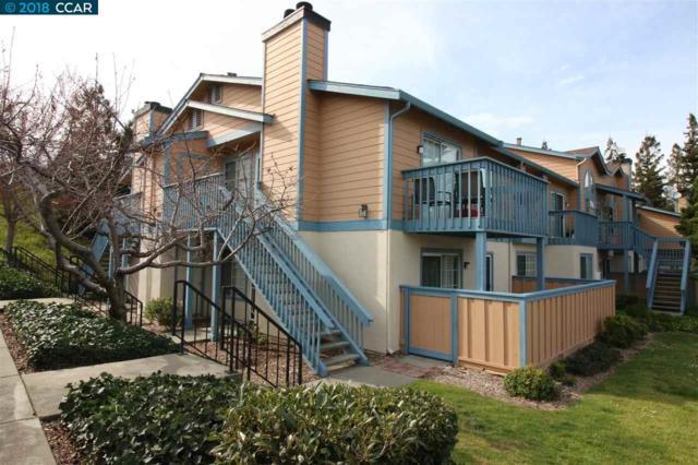 145 Glenwood, Hercules, CA 94547 (#CC40814771) :: Astute Realty Inc