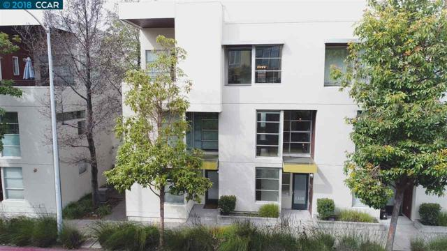 1328 Powell St, Emeryville, CA 94608 (#CC40814841) :: The Kulda Real Estate Group