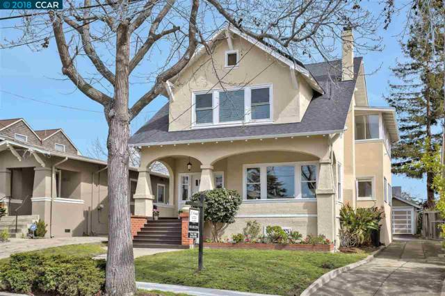 3926 Randolph Ave, Oakland, CA 94602 (#CC40814871) :: The Gilmartin Group