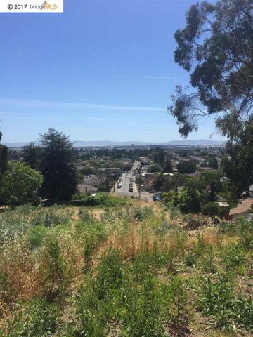 , Oakland, CA 94603 (#EB40782000) :: Strock Real Estate