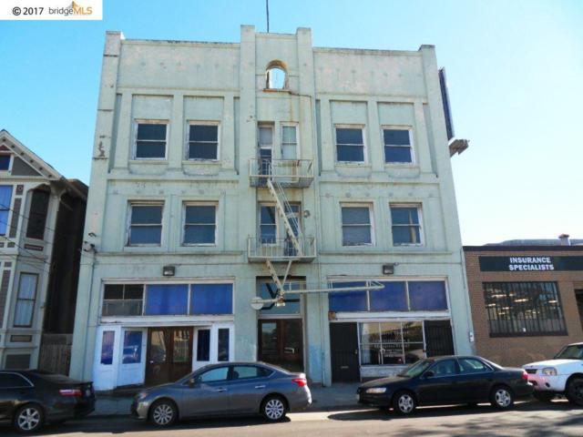 , Oakland, CA 94612 (#EB40784322) :: Brett Jennings Real Estate Experts