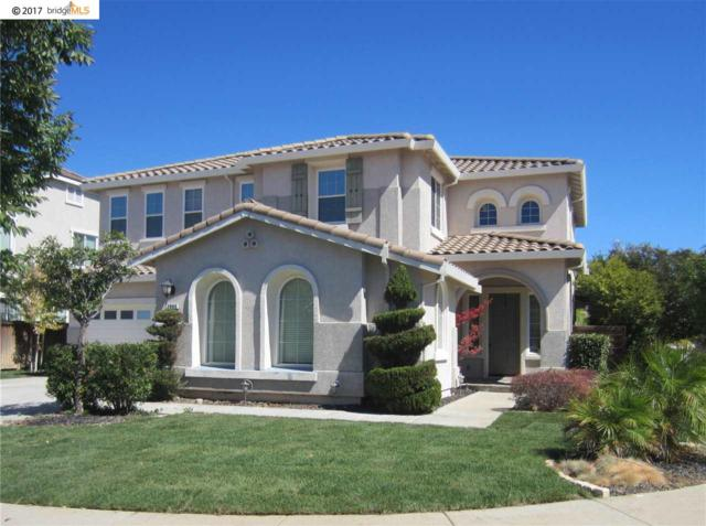 2865 Sandyhills Ln, Brentwood, CA 94513 (#EB40790215) :: Keller Williams - The Rose Group