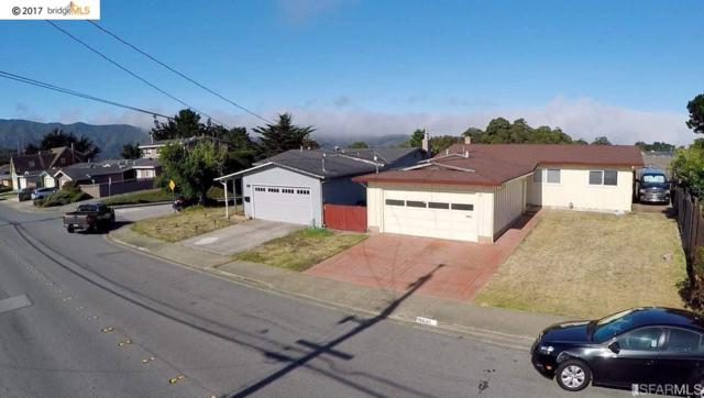 1545 Crespi Dr, Pacifica, CA 94044 (#EB40790426) :: The Kulda Real Estate Group
