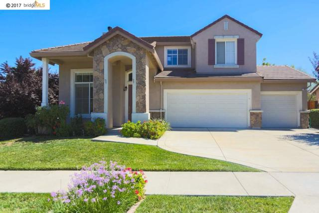 962 Country Glen Ln, Brentwood, CA 94513 (#EB40790632) :: Teles Properties