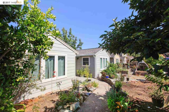 8100 Earl, Oakland, CA 94605 (#EB40793755) :: Carrington Real Estate Services