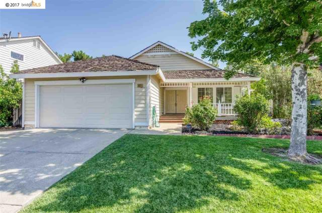 5025 Wagon Wheel Way, Antioch, CA 94531 (#EB40793764) :: The Goss Real Estate Group, Keller Williams Bay Area Estates