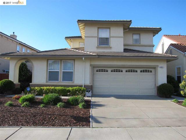 2827 Dune Cir, Hayward, CA 94545 (#EB40793768) :: The Goss Real Estate Group, Keller Williams Bay Area Estates