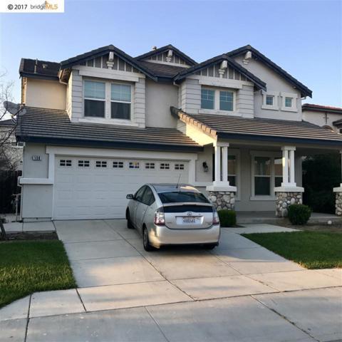 130 Vella Cir, Oakley, CA 94561 (#EB40793770) :: The Goss Real Estate Group, Keller Williams Bay Area Estates