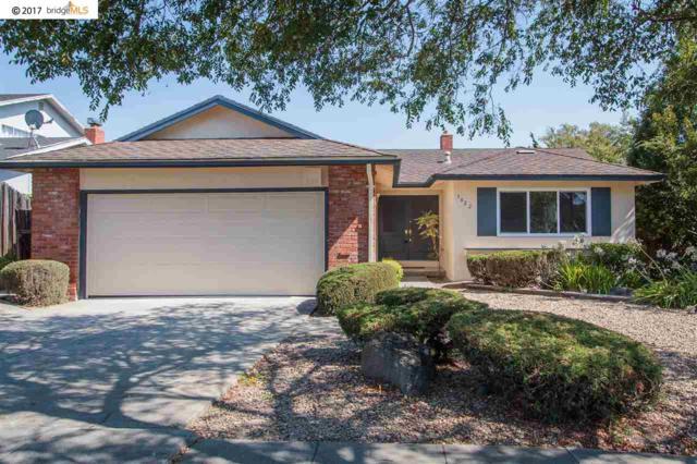 3022 Shane Dr, Richmond, CA 94806 (#EB40794037) :: Brett Jennings Real Estate Experts