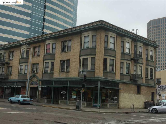 1006 Jefferson St, Oakland, CA 94607 (#EB40794220) :: RE/MAX Real Estate Services