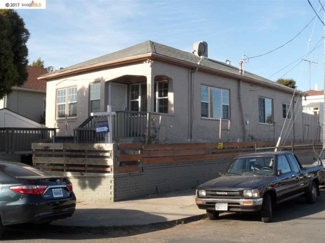 3536 Galindo St, Oakland, CA 94601 (#EB40798259) :: von Kaenel Real Estate Group