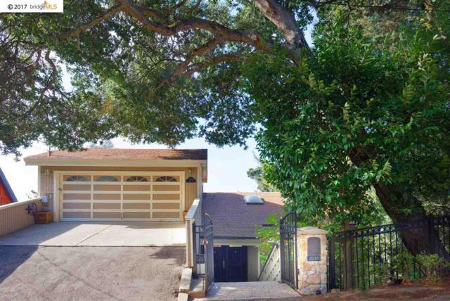 2538 Carisbrook Dr, Oakland, CA 94611 (#EB40798694) :: The Goss Real Estate Group, Keller Williams Bay Area Estates